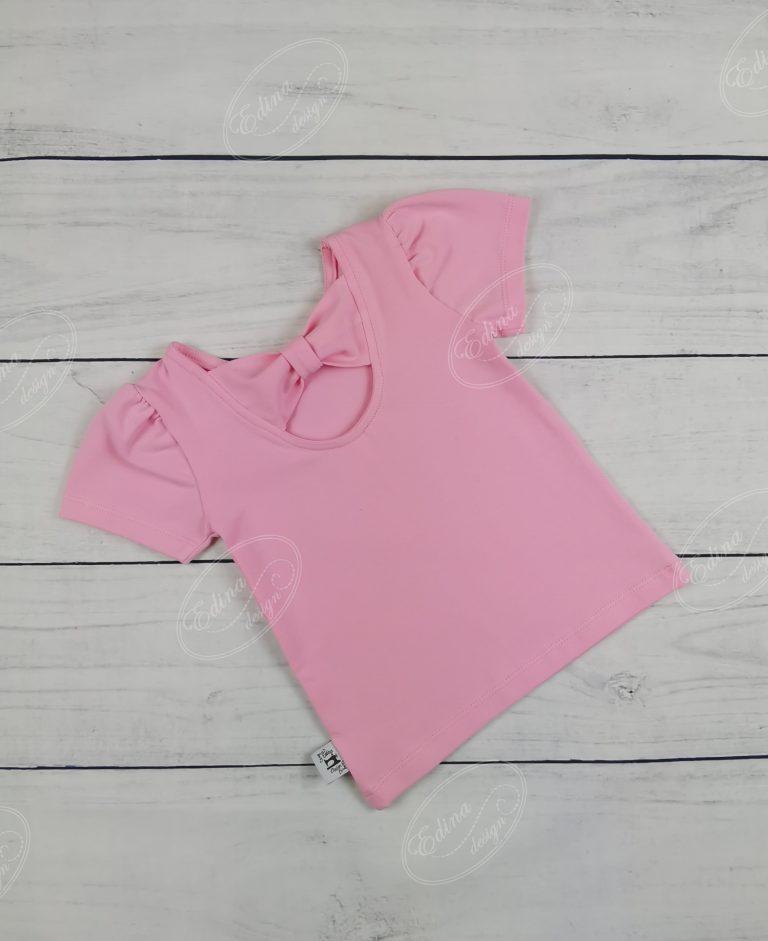 Rózsaszín masnis